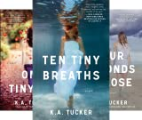 the ten tiny breaths series 4 book series