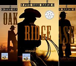 Five Oaks Ranch (5 Book Series) by  Stephanie Hurt