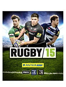 Rugby 15 [PC Code - Steam]