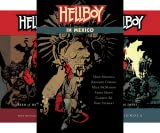img - for Hellboy (Collections) (13 Book Series) book / textbook / text book