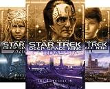 img - for Star Trek - Die Welten von Deep Space Nine (Reihe in 6 B nden) book / textbook / text book
