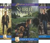 img - for Texas K-9 Unit (6 Book Series) book / textbook / text book