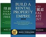 InvestFourMore Investor Series (4 Book Series)