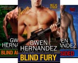 Men of Steele (3 Book Series)