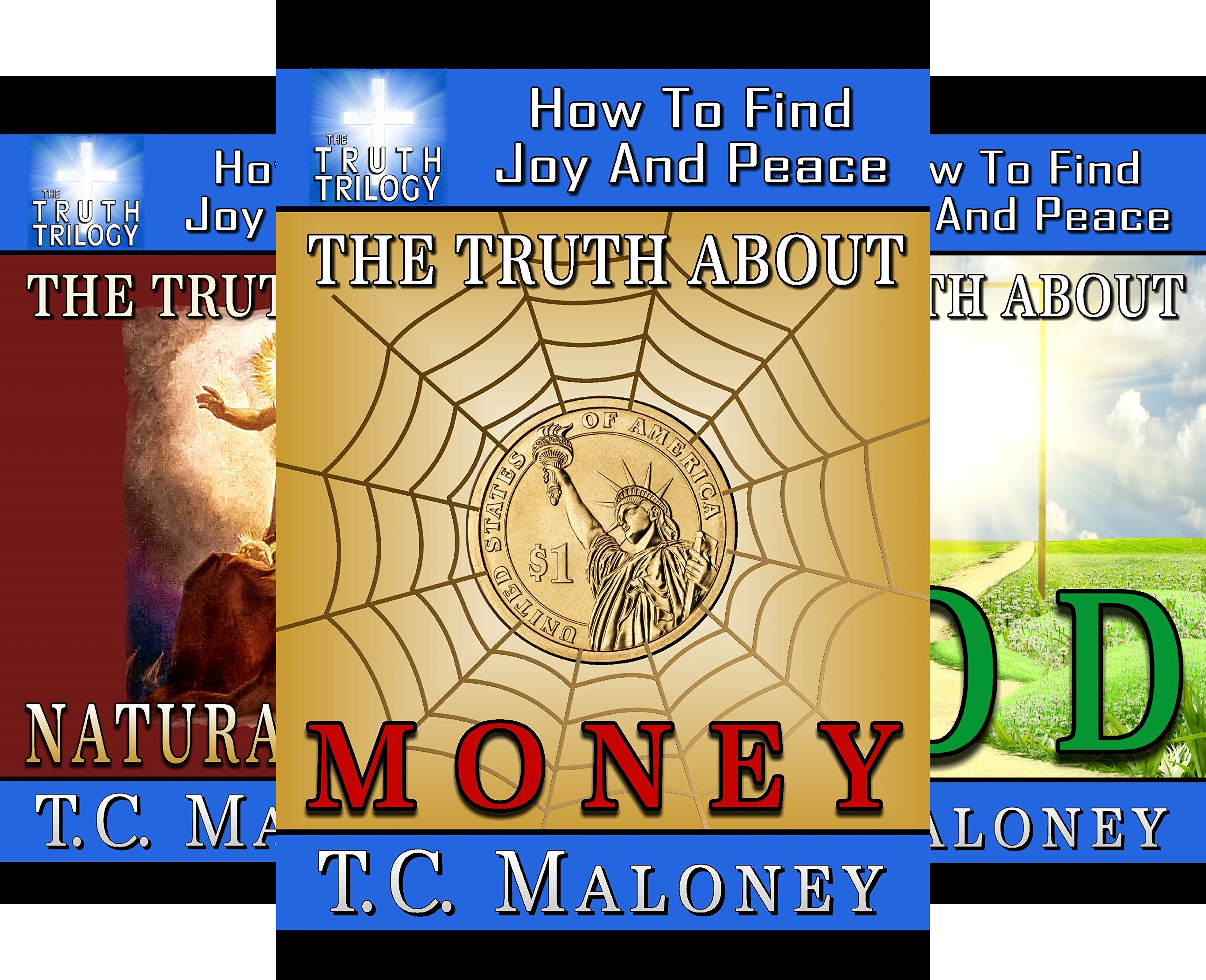 The Truth Trilogy (3 Book Series)