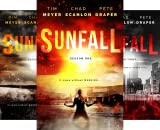 img - for SUNFALL (3 Book Series) book / textbook / text book