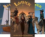 img - for Liavek (8 Book Series) book / textbook / text book