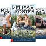Love in Bloom: The Bradens at Peaceful Harbor (7 Book Series)