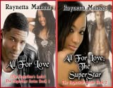 img - for The SuperStar Series (2 Book Series) book / textbook / text book