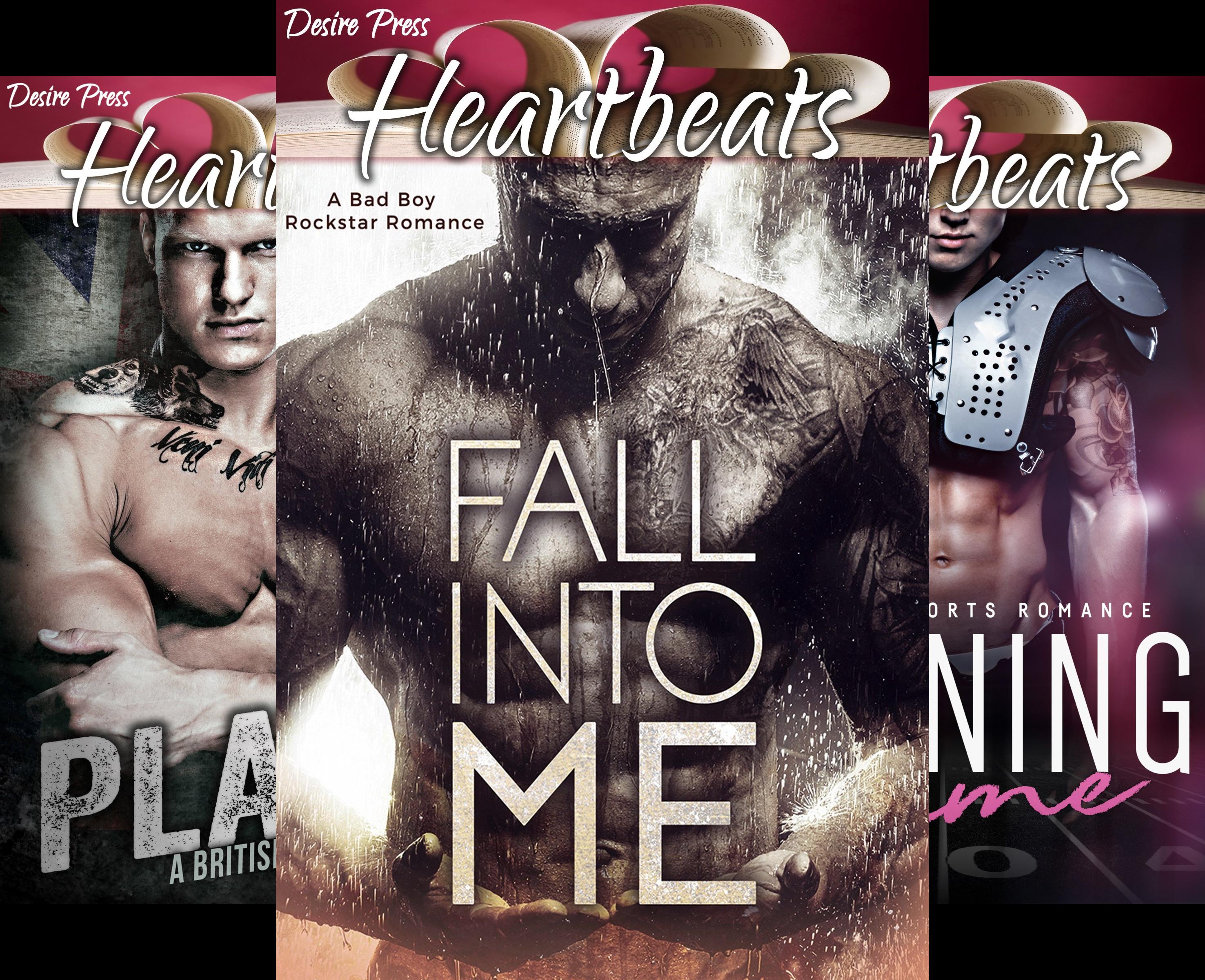 Heartbeats (3 Book Series)