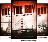 Inspector Cole Hoffer Series (6 Book Series)