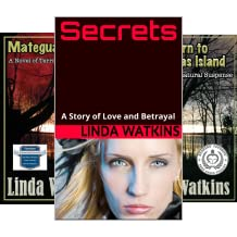 Mateguas Island (3 Book Series)
