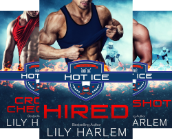 Hot Ice (7 Book Series) by  Lily Harlem