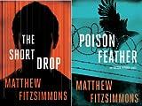 The Gibson Vaughn Series (3 Book Series)