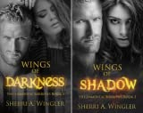 The Immortal Sorrows Series (2 Book Series)