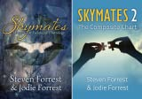 img - for Skymates (2 Book Series) book / textbook / text book