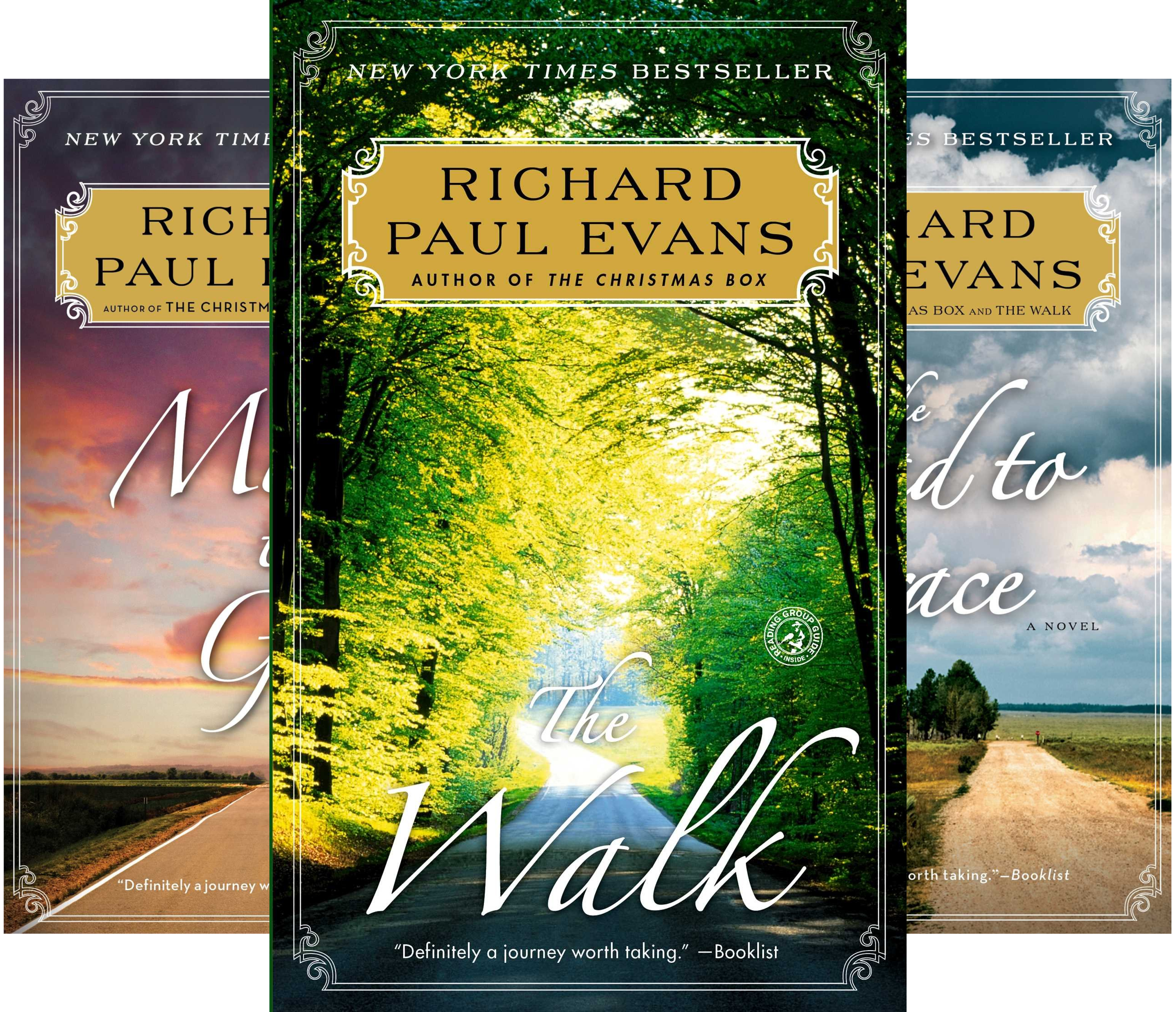 Walk (5 Book Series) Pdf