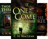Five in Circle (5 Book Series)