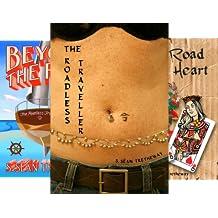 The Roadless Traveller (3 Book Series)
