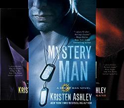The Dream Man Series (4 Book Series) by  Kristen Ashley