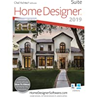 Home Designer Suite 2019 - PC Download [Download]