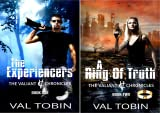 The Valiant Chronicles (2 Book Series)