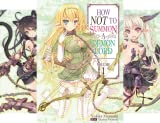 How NOT to Summon a Demon Lord (3 Book Series)