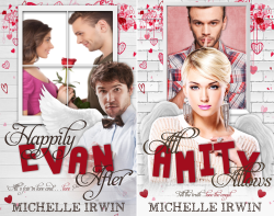 Fall For You (2 Book Series) by  Michelle Irwin