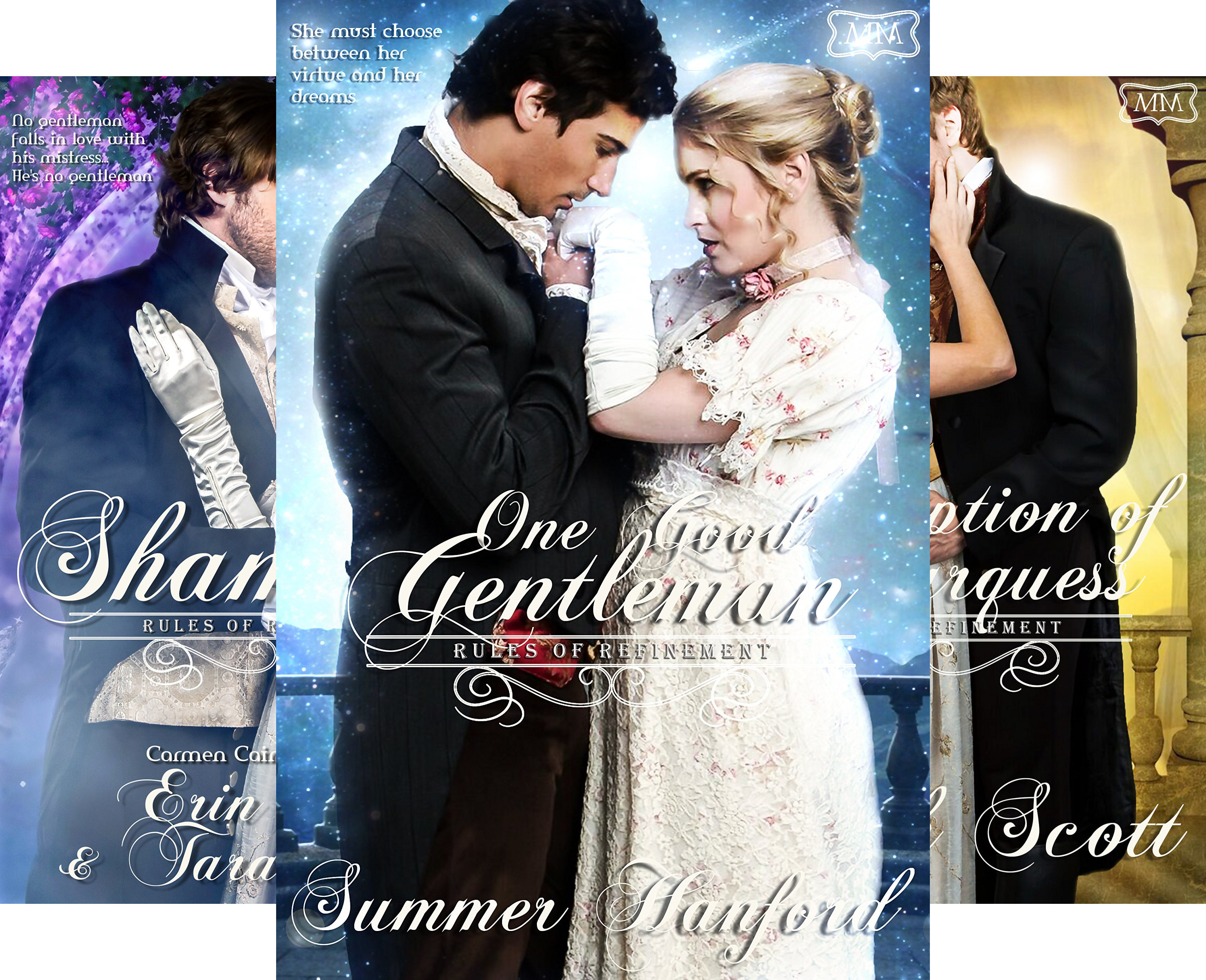 The Marriage Maker (3 Book Series)