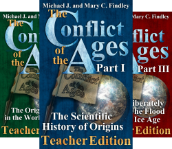 Episodes in the Origin & Development of Science