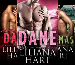 The MacKenzie Family Series by  Liliana Hart