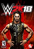 WWE 2K18 [Online Game Code]