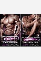 DEEP (2 Book Series) Kindle Edition