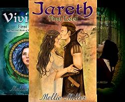 Esperance (3 Book Series) by  Mellie Miller Mellie Miller