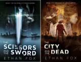 World of Orochi (2 Book Series)