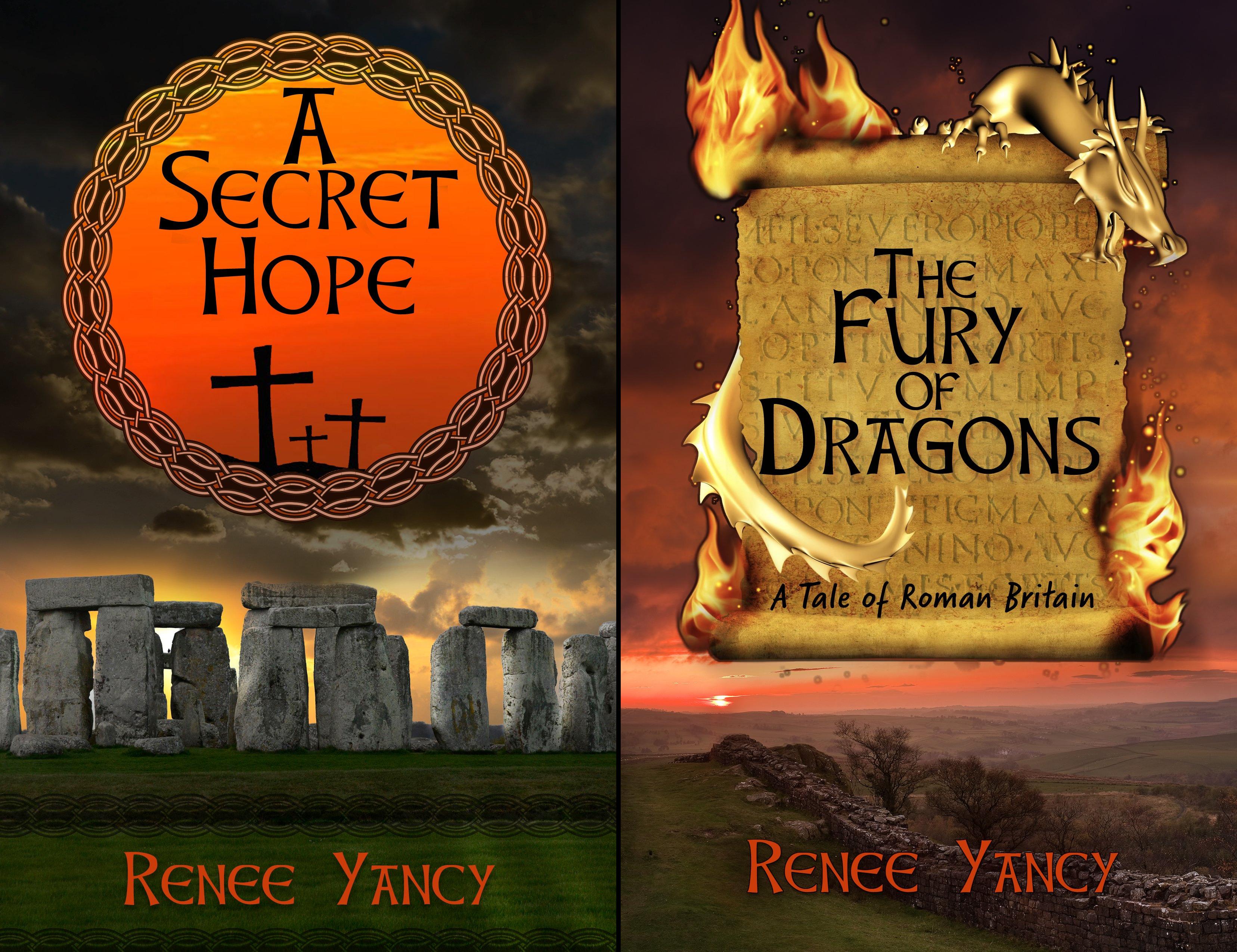 Sword and Spirit Series (2 Book Series)