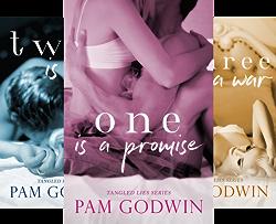 Tangled Lies (3 Book Series) by  Pam Godwin