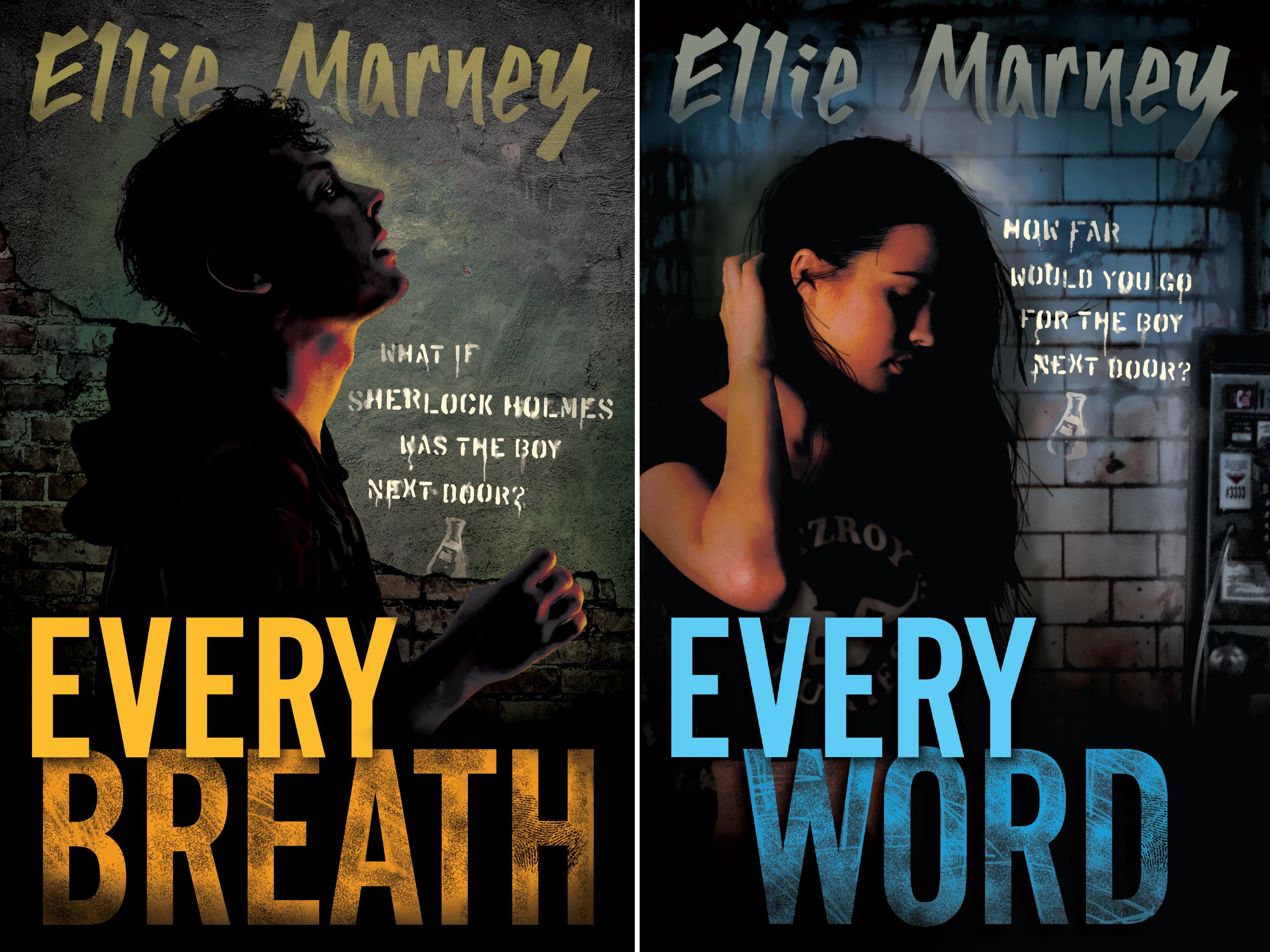 Every (2 Book Series)