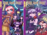 img - for Dark Moon Diary (Issues) (2 Book Series) book / textbook / text book