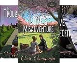 The Mason Siblings Series (4 Book Series)
