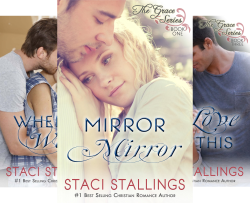 The Grace Series (4 Book Series) by  Staci Stallings