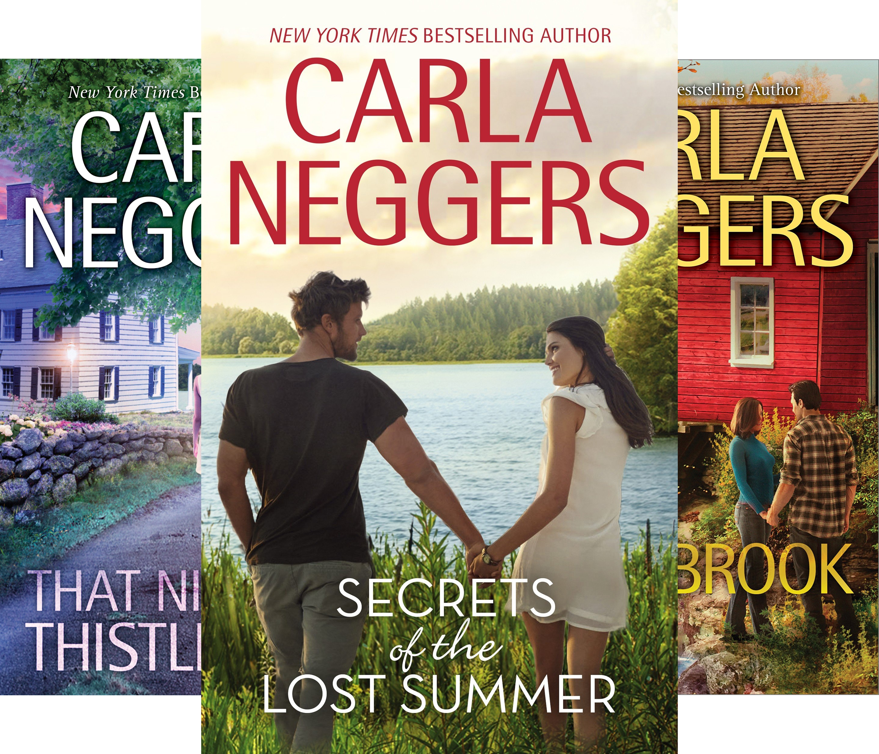 Swift River Valley (9 Book Series)