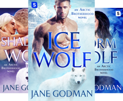 Arctic Brotherhood (6 Book Series) by  Jane Godman