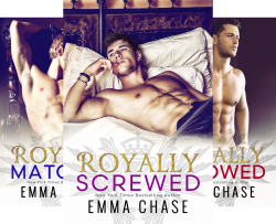 The Royally Series (3 Book Series) by  Emma Chase