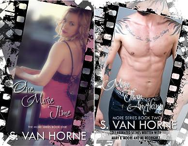 More (2 Book Series)