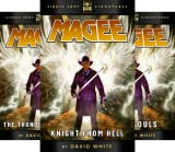 Magee (3 Book Series)