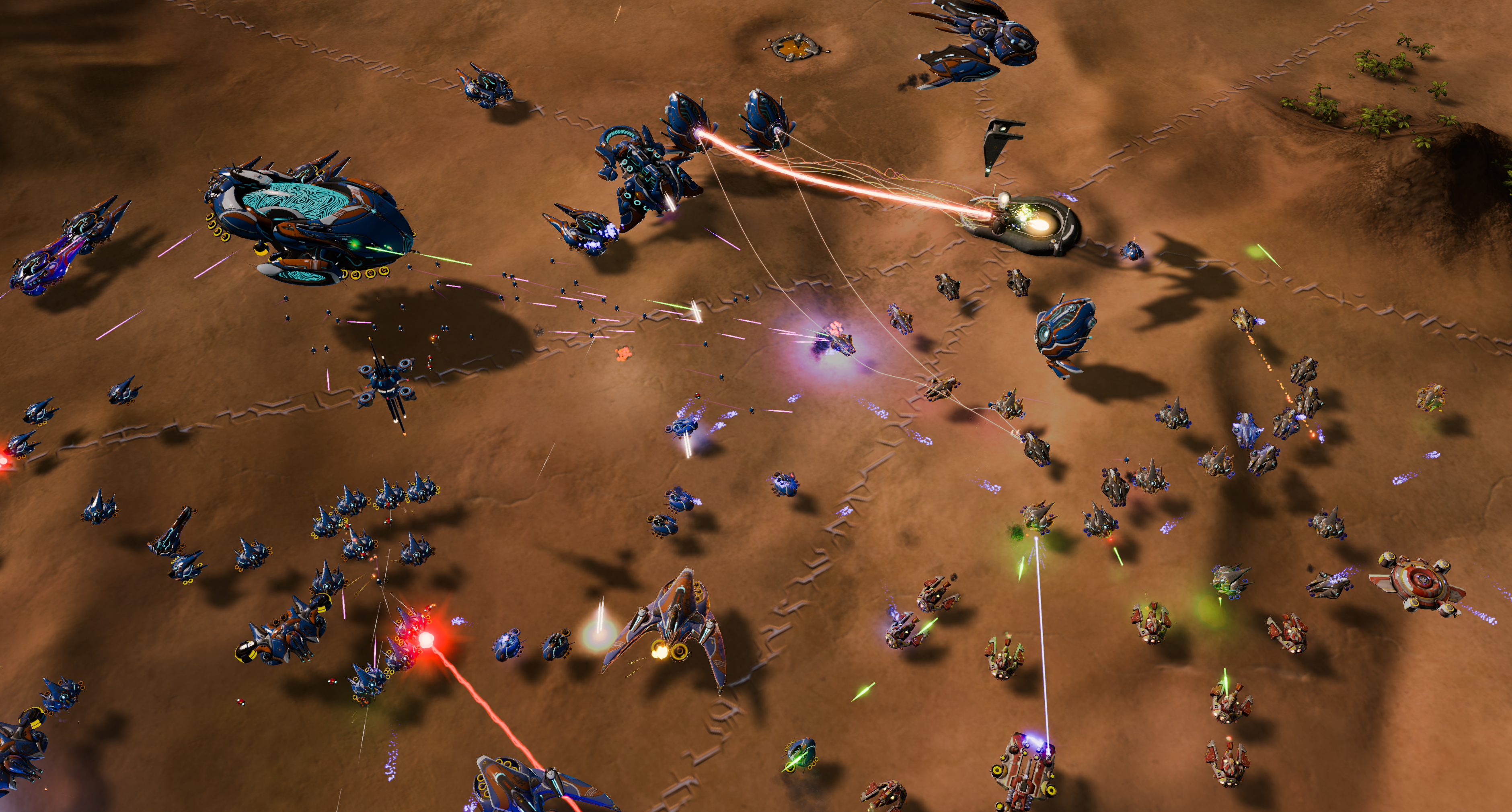 Ashes of the Singularity: Escalation [Online Game Code]