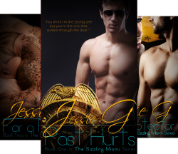 Sizzling Miami Series (7 Book Series) by  Jessie G