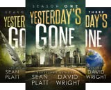 img - for Yesterday's Gone (6 Book Series) book / textbook / text book