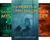 The Detective Lavender Mysteries (4 Book Series)